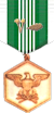 Army Commendation Medal Valor second award