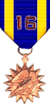 Air Medal seventeenth award