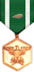 Navy Commendation Medal second award