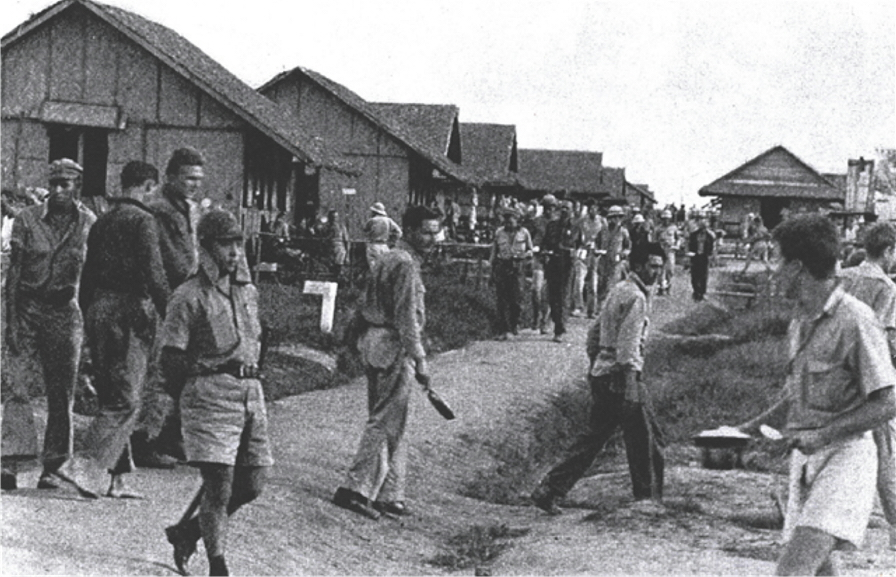 wwii pow camp essays Aliceville german pow camp/museumin 1942, at the conclusion of the campaign in north africa, the logistical strain of securing such a large number of prisoners in the area prompted the us.