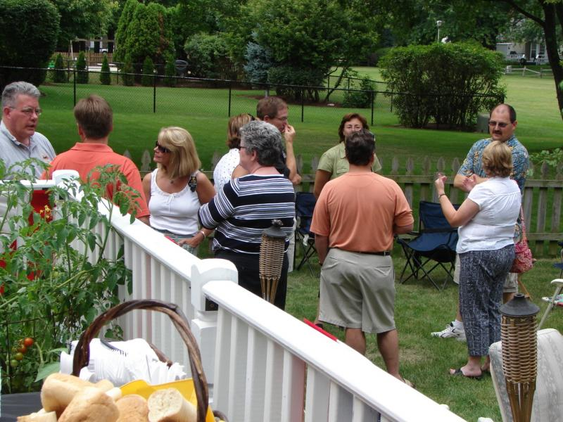 You are browsing images from the article: 2008 Picnic Photos