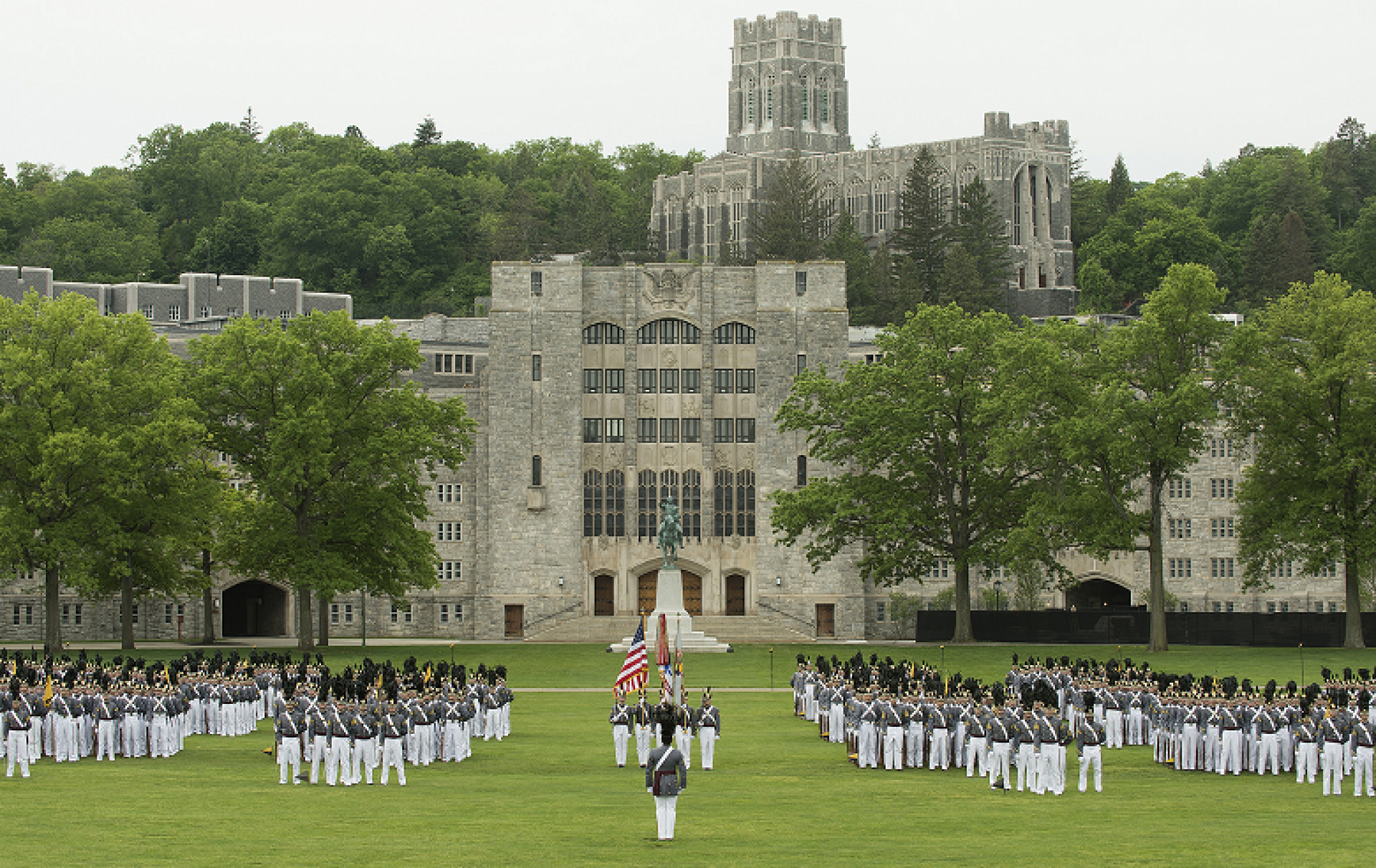 West Point Parents Club of Middle Tennessee