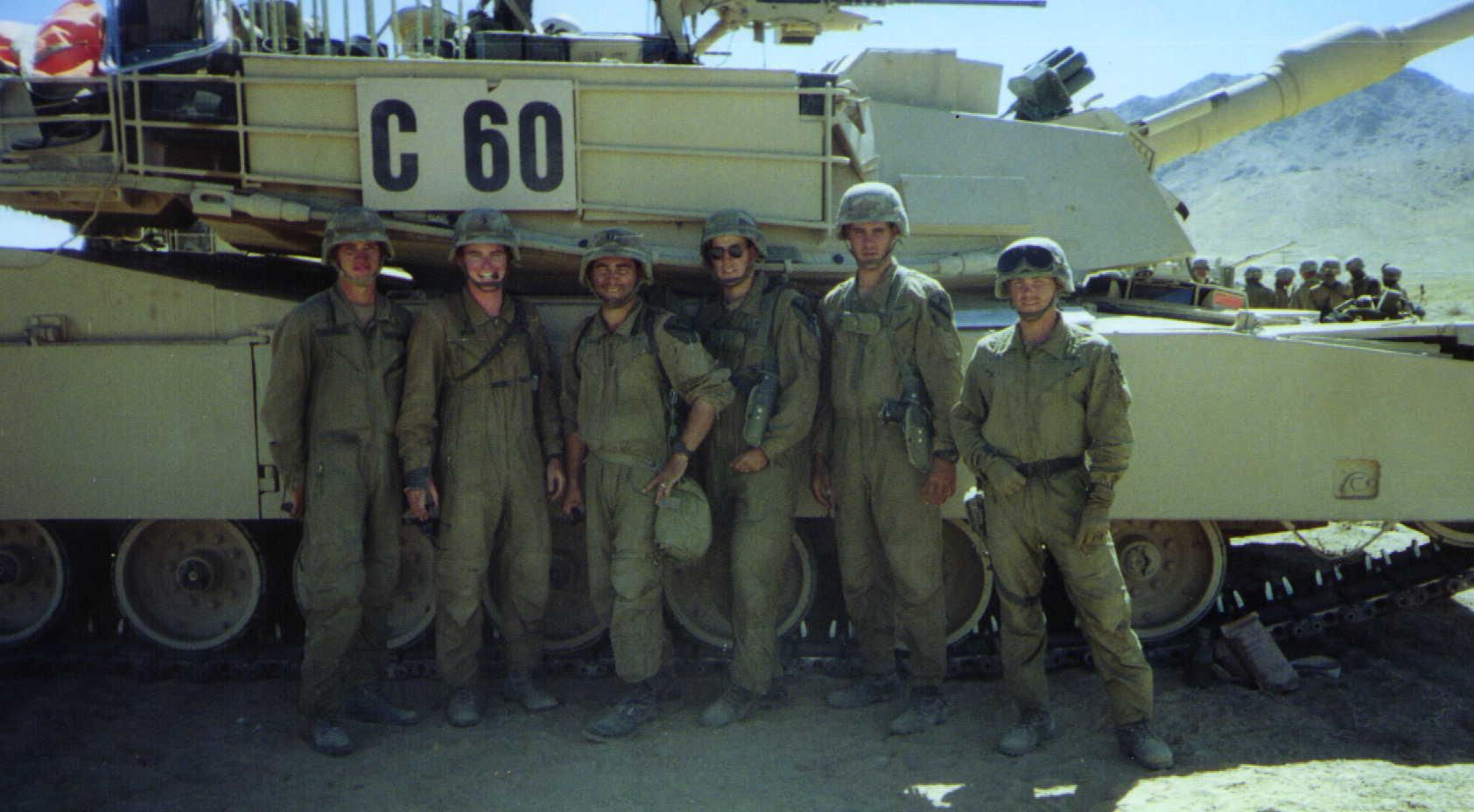 Tactics 101 101 – The Mechanized Infantry Platoon